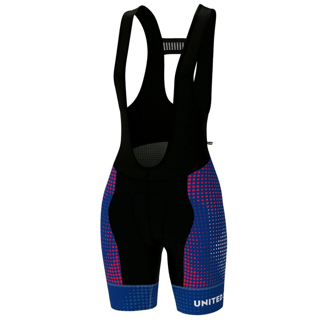 Ascent USA Jersey for Women