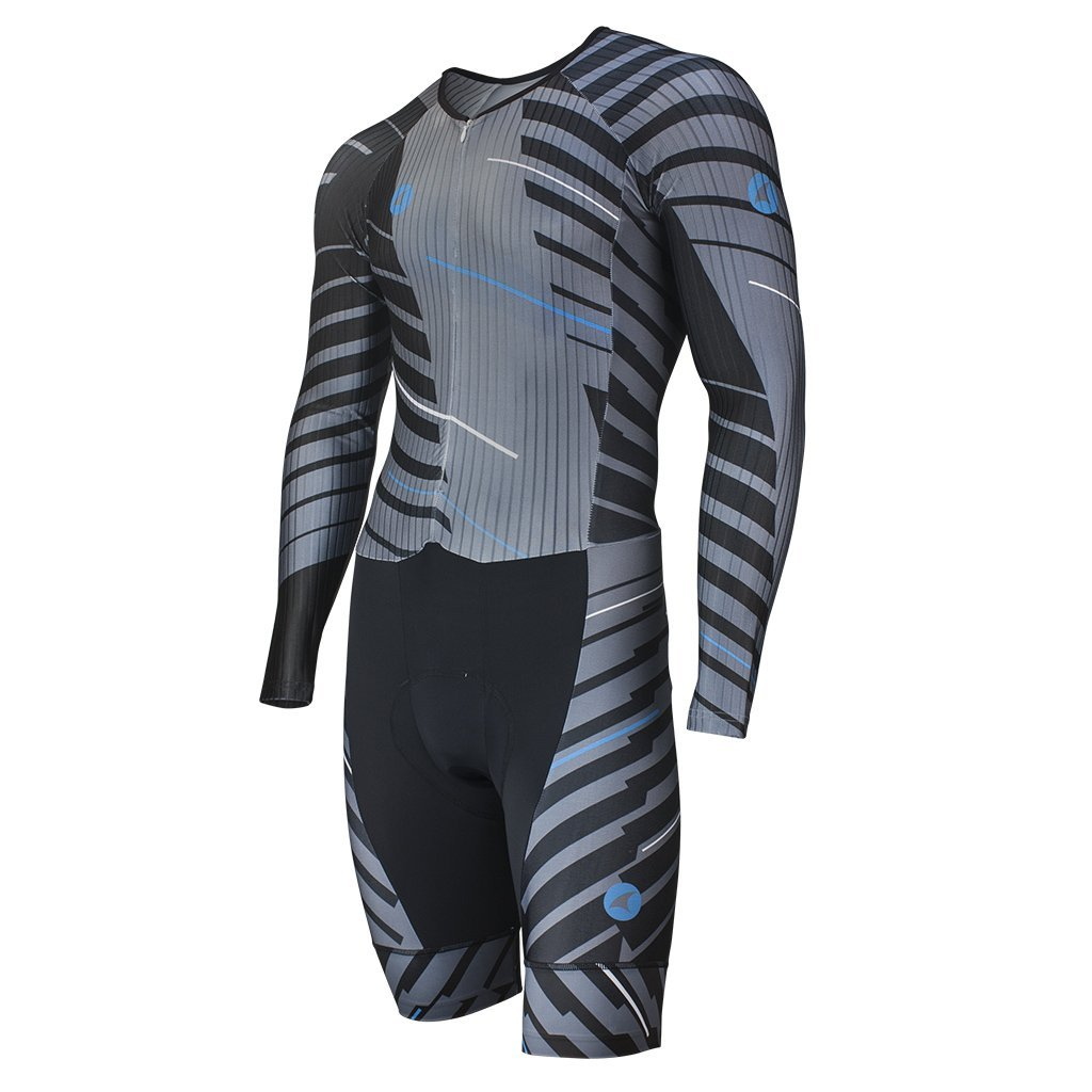 Cycling New Performance Skinsuit Size Large Usa Other Cycling Clothing