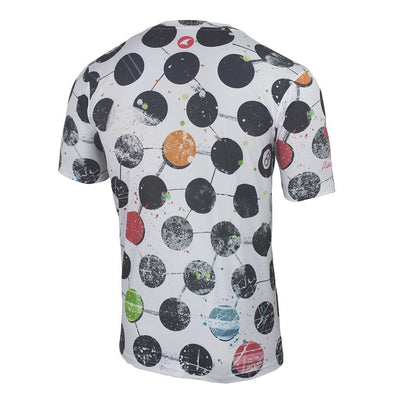 550acd1b1e5 Unique Cycling Jerseys & Shorts for Men designed by Artists - Pactimo