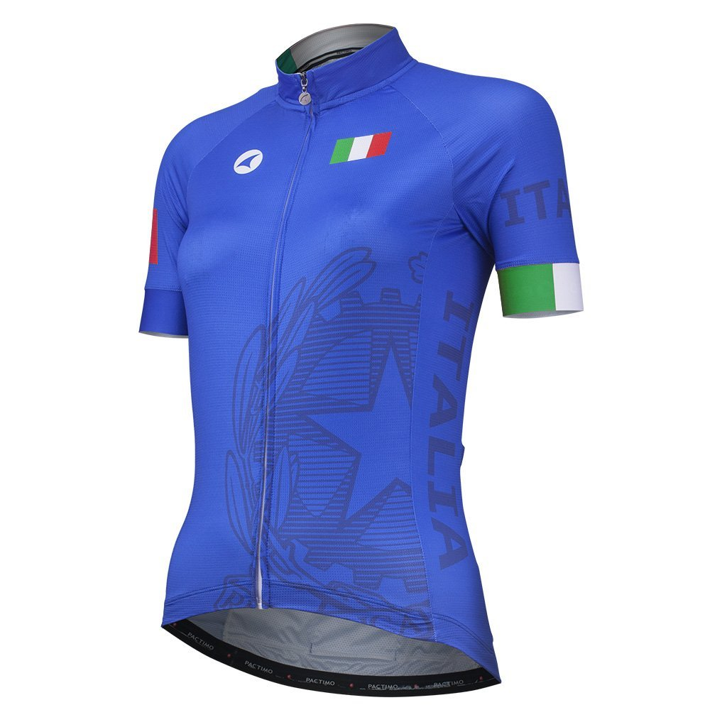 Country Cycling Jersey for Men and Women - Pactimo 557b02f49