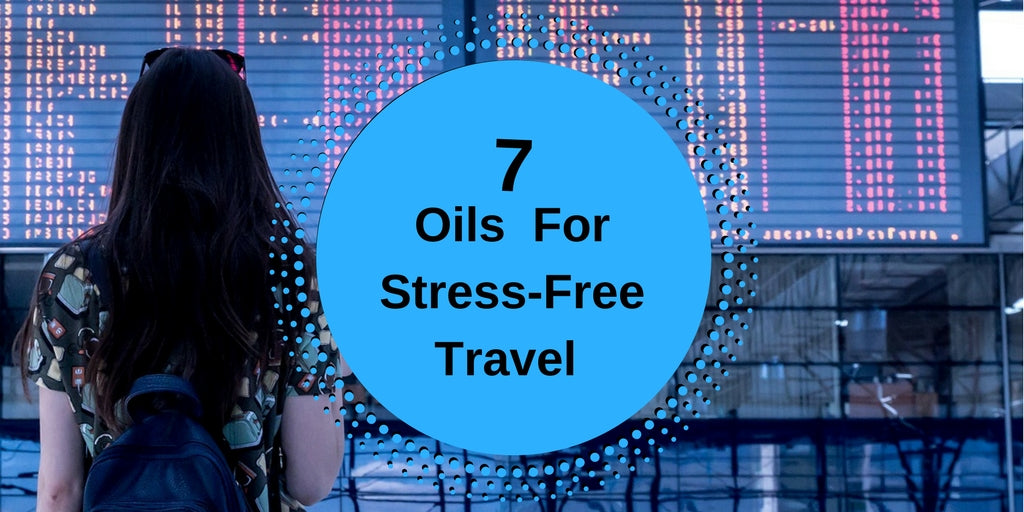 7 Essential Oils To Keep In Your Carry-On For Stress-Free Travel