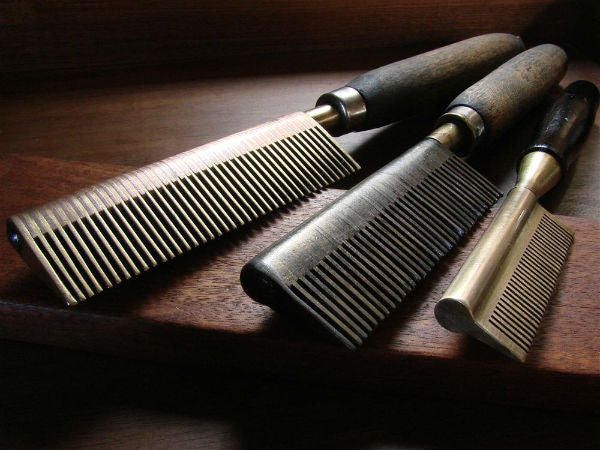 Ceramic Irons VS Pressing Combs