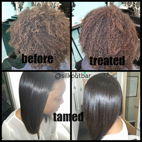 Taming Treatment