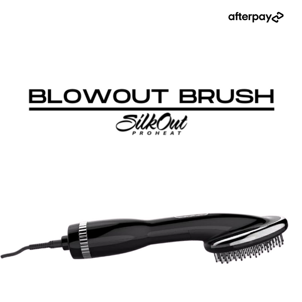 BlowOut Brush PRESALE (SHIPS BY DEC. 20TH)