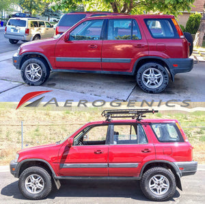 1997-01 Lifted CR-V Examples
