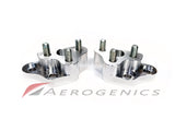 Aerogenics Caster PLUS LCA Adapters - Aerogenics