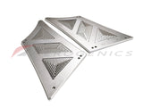 Aerogenics 275mm S2000 CNC'd Stands for Voltex wings - Aerogenics