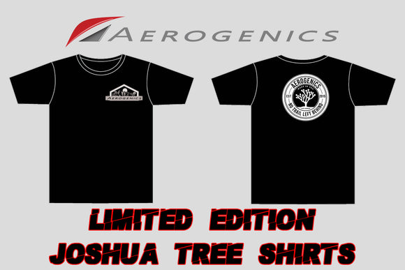 Limited Edition Aerogenics