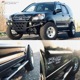 """CR-V Off Road"" Large Decal"