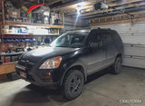 "2002-06 Honda CR-V 2.0"" Lift (50mm)"