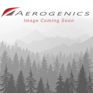 "Aerogenics 2""x14"" Decal"