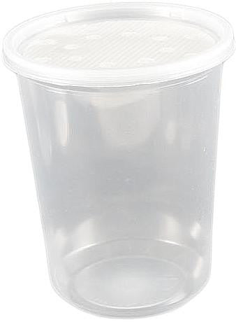 Insect Cups & Lids (32 oz) bulk prices