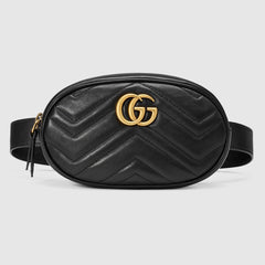 GUCCI MARMONT BELT BAG SIZE 95