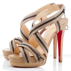 CHRISTIAN LOUBOUTIN TRAILER 140mm - LuxurySnob
