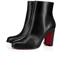 CHRISTIAN LOUBOUTIN ADOX BOOT SIZE 39