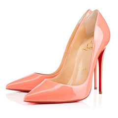 CHRISTIAN LOUBOUTIN SO KATE 120mm SIZE 38