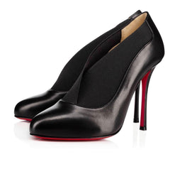 christian louboutin toot couverte 100mm