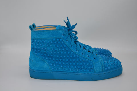 CHRISTIAN LOUBOUTIN MEN SIZE 42