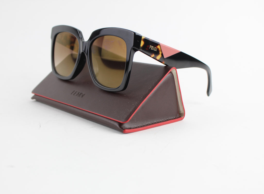 FENDI SUNGLASSES - LuxurySnob