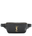 SAINT LAURENT CLASSIC MONOGRAM BELT BAG ACCESSORIES | LuxurySnob: pre owned luxury handbags, authentic designer goods second hand, second hand luxury bags, gently used designer shoes