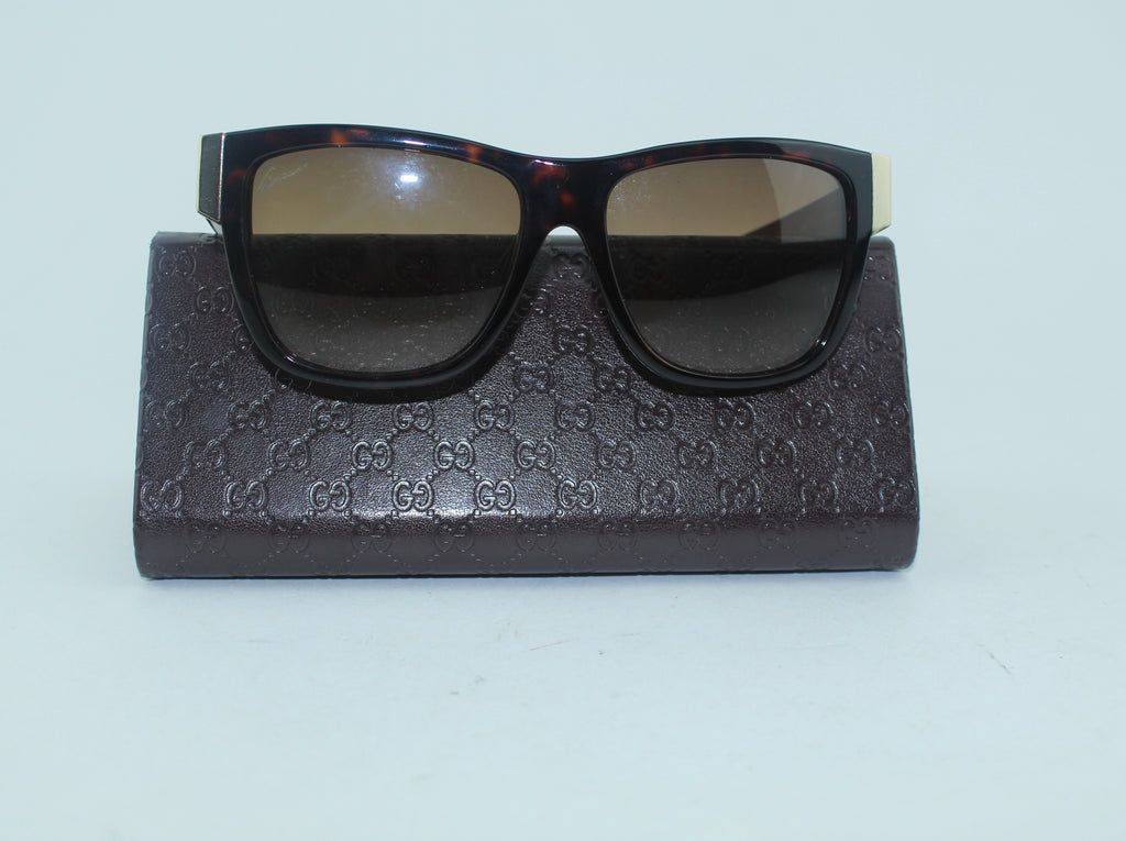 GUCCI SUNGLASSES ACCESSORIES | LuxurySnob genuine Gucci second hand, second hand Gucci handbags, pre owned Gucci shoes