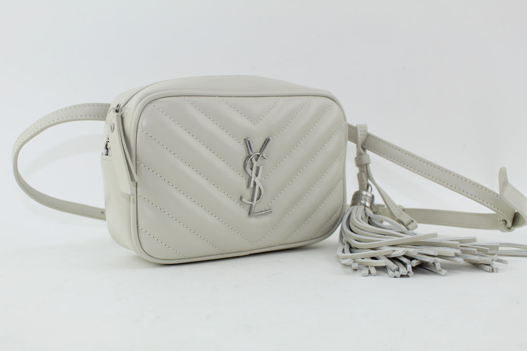 Yves Saint Laurent Lou Belt Bag Luxurysnob