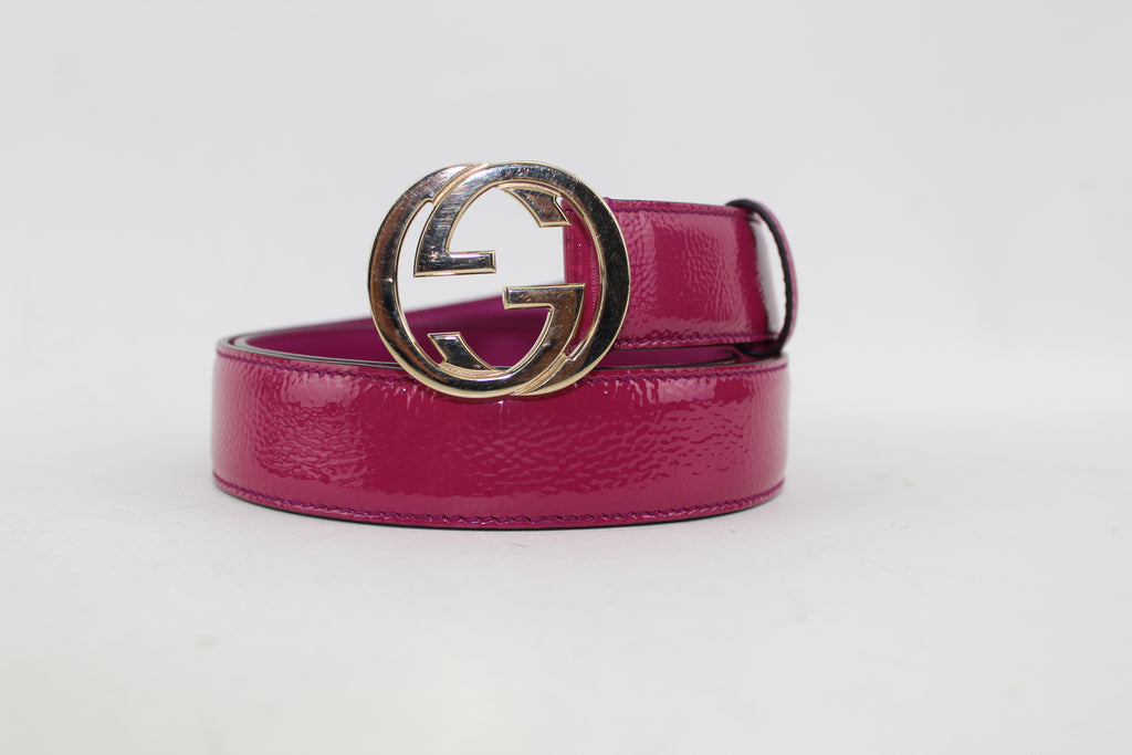 GUCCI 'GG' BELT SIZE 80/32 ACCESSORIES | LuxurySnob: pre owned luxury handbags, authentic designer goods second hand, second hand luxury bags, gently used designer shoes