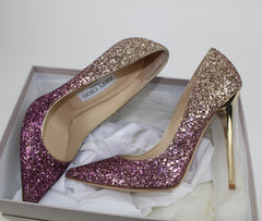 JIMMY CHOO ANOUK PUMP SIZE 39