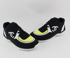 CHANEL SNEAKERS SIZE 40