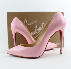 CHRISTIAN LOUBOUTIN PIGALLE FOLLIES 100MM