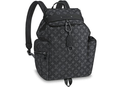LOUIS VUITTON LIMITED EDITION DISCOVERY BACKPACK - LuxurySnob