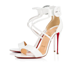 CHRISTIAN LOUBOUTIN CHOCA 100