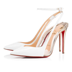 CHRISTIAN LOUBOUTIN Optichoc 100 mm