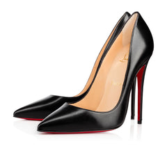 CHRISTIAN LOUBOUTIN SO KATE 120 NAPPA SIZE 39
