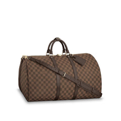 c LOUIS VUITTON KEEPALL BANDOULIÈRE 55 or full
