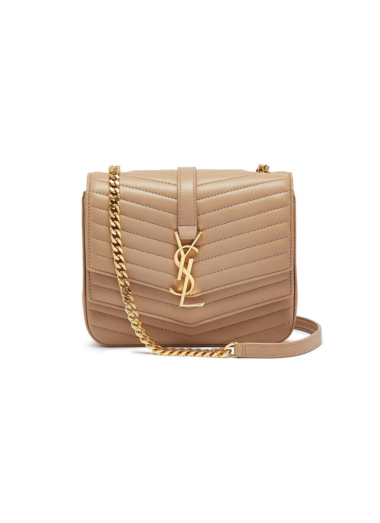 SAINT LAURENT SULPICE SMALL BAG - LuxurySnob