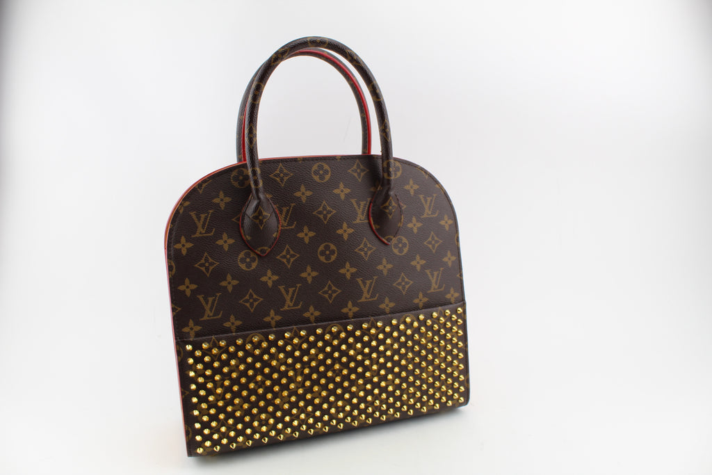 LOUIS VUITTON 25th Anniversary Limited Edition Christian Louboutin x Louis Vuitton