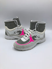 CHANEL CROSS TRAINER SIZE 41