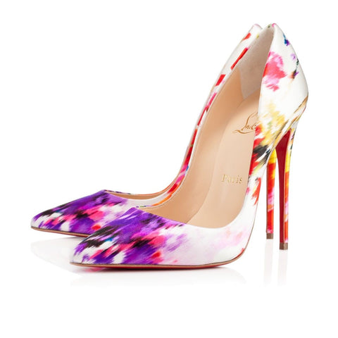 CHRISTIAN LOUBOUTIN SO KATE BOUQUET SIZE 39