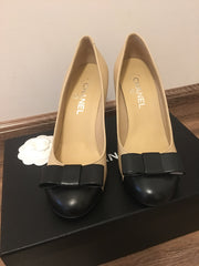 CHANEL SIZE 39.5