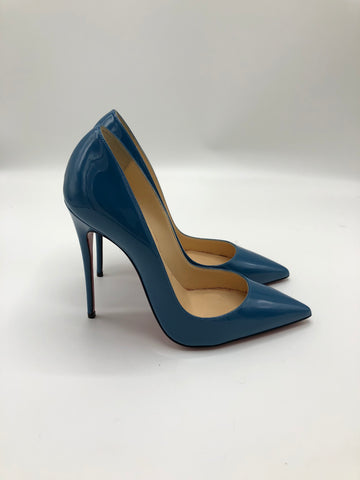 CHRISTIAN LOUBOUTIN SO KATE SIZE 37.5
