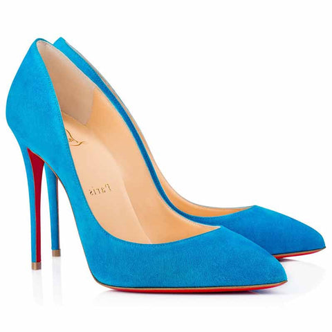 CHRISTIAN LOUBOUTIN PIGALLE FOLLIES SIZE 41