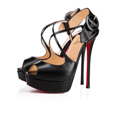 CHRISTIAN LOUBOUTIN HOLLANDRIVE 150 SIZE 41