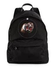 GIVENCHY MONKEY BACKPACK