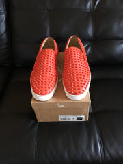 CHRISTIAN LOUBOUTIN MEN SIZE 46
