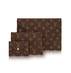 LOUIS VUITTON KIRAGAMI ACCESSORIES | LuxurySnob authentic Louis Vuitton resale, buy and sell second hand Louis Vuitton, gently used Louis Vuitton