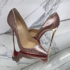 Christian Louboutin So kate Pail size 38.5