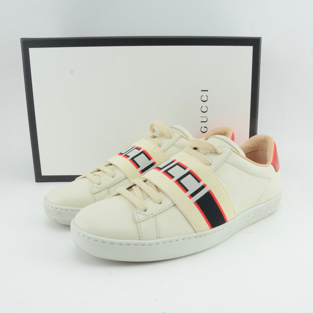 GUCCI WOMEN SNEAKERS SIZE 6.5