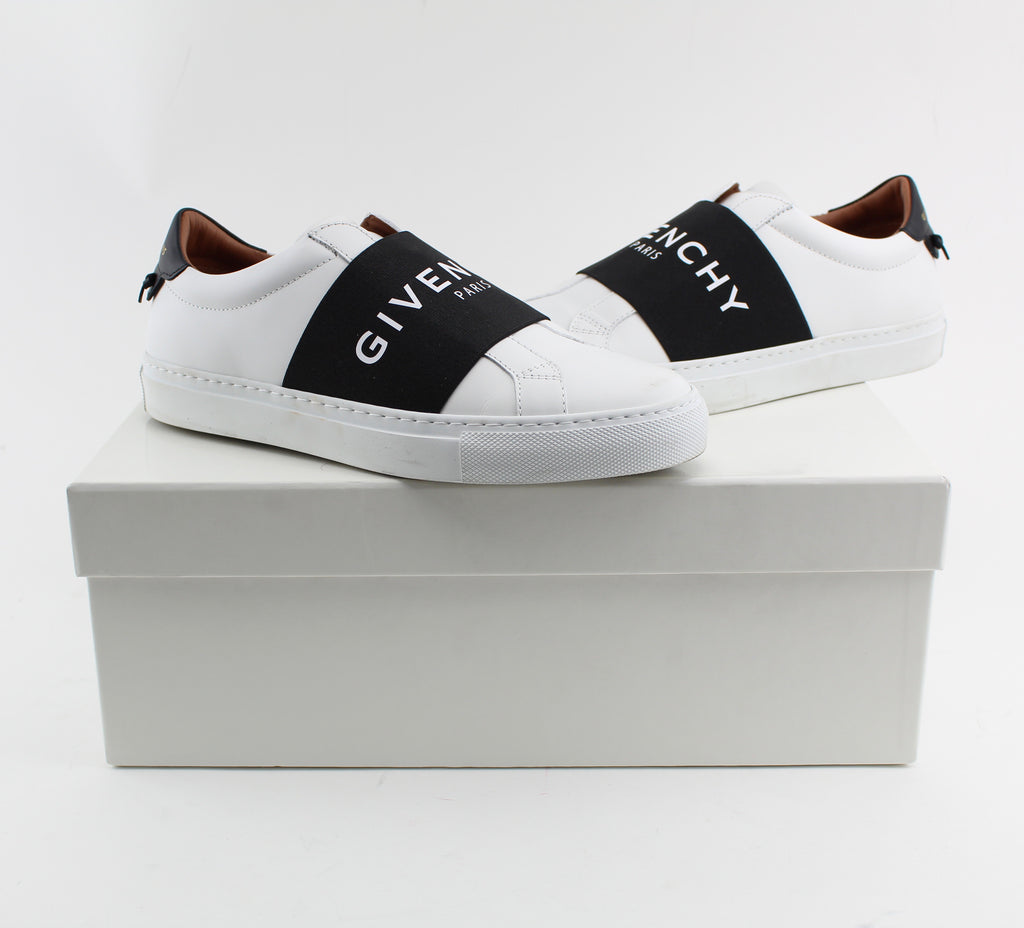 GIVENCHY WOMEN SNEAKERS SIZE 37.5
