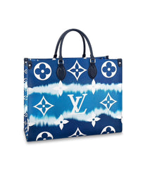 LOUIS VUITTON LV ESCALE ONTHEGO GM